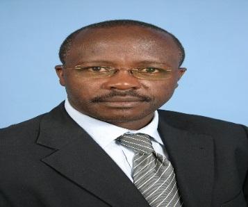 FCPA John G.M. Kabiru, MBA, CPA (K), CISA